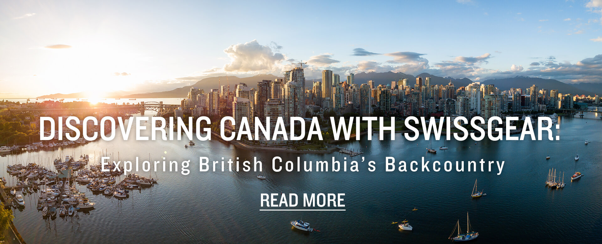 British Columbia: Exploring Canada's Backcountry