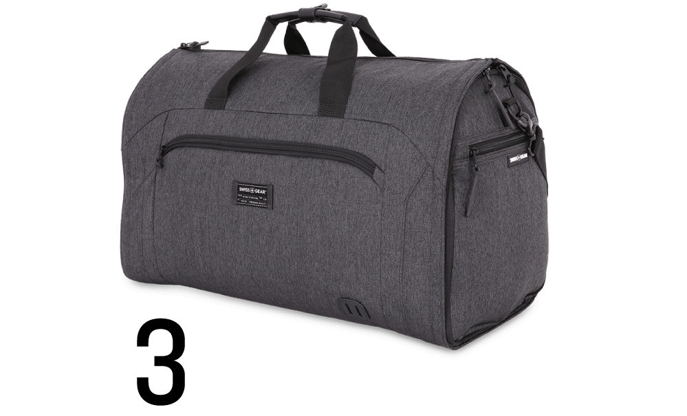 The Getaway Everything Duffle by SWISSGEAR