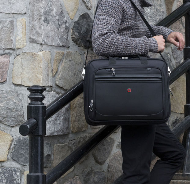 SWISSGEAR Business Cases