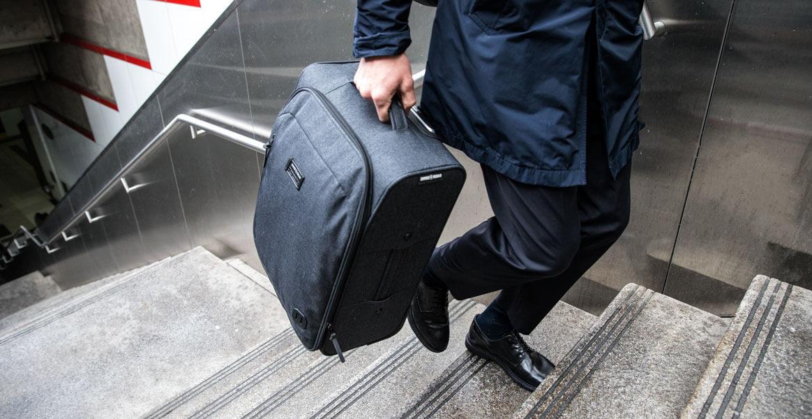 SWISSGEAR Travel Luggage