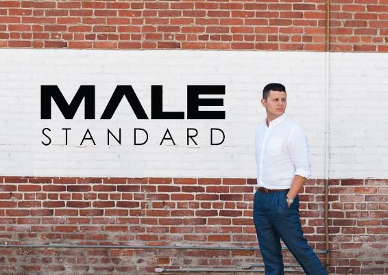 Male Standard