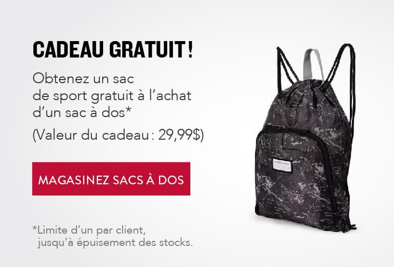 GWP Sports Bag - FR