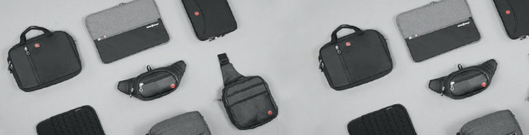 Explore useful travel accessories by SWISSGEAR